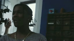 Alicia Keys & Asap Rocky talk Blended Family