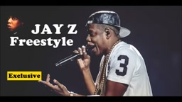 New JAY Z Freestyle Everybody Want To Be The King