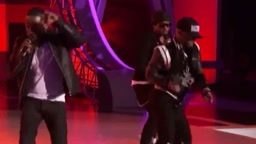 Soul Train Awards Sisqo Dru Hill Performs Thong Song (Full Video)