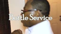 PB Hassan - Bottle Service