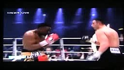 Klitschko vs chisora full fight