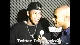 Jay Z figured out the rap game in 1996, and knew how he was gonna play it