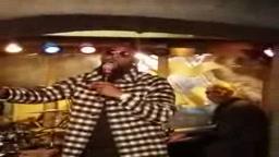 R Kelly at Ashford and Simpson's Sugar Bar