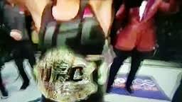 Amanda Nunes DESTROYS Ronda Rousey in 48 seconds! UFC 207