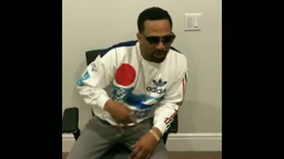 Mike Epps Impersonates Soulja Boy