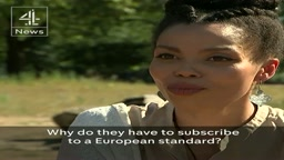 Why do they have to subscribe to European standard?
