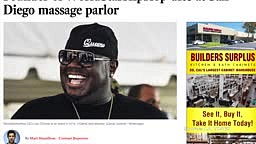 Update: Worldstar Founder Q Died in Massage Parlor allegedly from Heart Disease