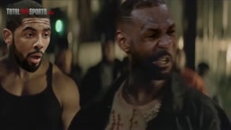Lebron James vs Cleveland Cavs teammates parody (Training Day)