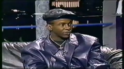 WATCH: New Edition VIDEO SOUL Interview With Them Beefing On TV [Part 2 Throwback Video