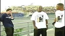 Harlem Shake Original Da Verge