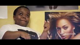 Cee-Lo Green aka Gnarly Davidson Jay Z's Girl Video