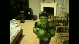 Itsjfunk Iron Man and Incredible hulk Surprise Eggs