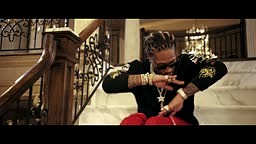 Watch Future 'Super Trapper' Video
