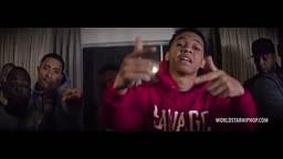 Lil Bibby Mob Freestyle Video