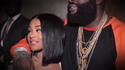 lira Galore Talks Rick Ross CHEATING Stripper Past & Respect from Black Men