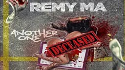 Another One - Remy Ma SECOND Nicki Minaj DISS TRACK