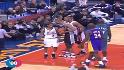 A look at Allen Iverson's BEST PLAY from each All-Star appearance!