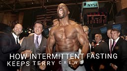 Terry Crews explains how intermittent fasting keeps him in shape