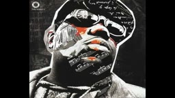 Biggie Smalls-Skys the limit