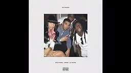 Nicki Minaj - No Frauds ft. Drake & Lil Wayne (Remy Ma Diss)