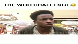 The Woo Challenge