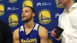 Stephen Curry Responds to Lavar Ball saying Lonzo Ball is Better Than Him