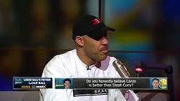 LaVar Ball fires back at Charles Barkley, talks Lonzo Ball's shooting motion LA Lakers comments