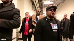 Ice Cube Announces Big3 League Opening Day And Location