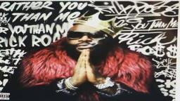 Rick Ross DISSES Birdman on new song Idols Become Rivals with Lyrics