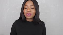 Young Black Girl breaks down Why The Black Community Is Poor