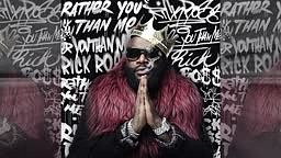 Rick Ross ft. Meek Mill Anthony Hamilton -Lamborghini Doors [Rather You Than Me] Album Track 11
