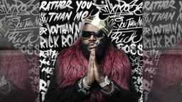 Rick Ross ft. DeJ Loaf- Maybach Music V [Rather You Than Me] Album Track 13