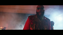 Rick Ross ft Young Thug Wale -  Trap Trap Trap Music Video