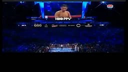 Gennady Golovkin vs Daniel Jacobs Full Fight 2017