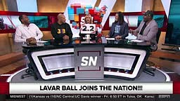 LaVar Ball Embarrasses Marcellus Wiley In 1-on-1 basketball is Barkley Next?