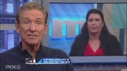 Maury Drama: Man Is Sleeping With His Baby Momma's Mom?