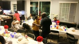 Successful Black Thanksgiving Promo (Soinlovefamily)