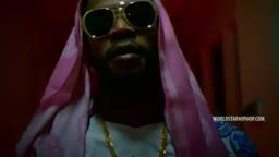 Wiz Khalifa & Juicy J 'Cell Ready' Video