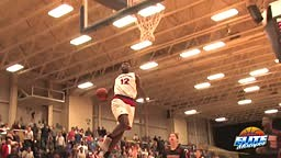 Zion Williamson is an amazing athlete
