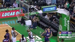 Devin Booker Scores 70 Points on the Celtics, Highest Total Since Kobe's 81