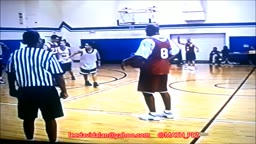 WATCH Lavar Ball Playing Basketball back in 2002