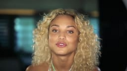 Watch Rose Bertram Sports Illustrated Photoshoot