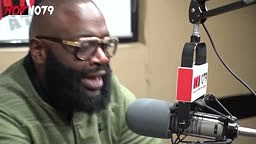 Rick Ross On Birdman's Neck Still 'You Wont Be Respected No Longer' & Wayne Cosigns