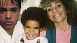 XXXTentacion Photoshops His Face Over Drake's Father's in New Twitter Pic