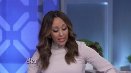Tamera Says Her Husband Loves Her Pudgy Belly After Having Baby