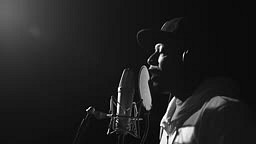 Talib Kweli Spits 64 Vicious Bars at Red Bull Studios | 64 Bars