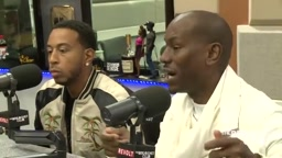 Tyrese Blames The Fall Of TGT On Ginuwine Wanting EQUAL $$ Ginuwine And Tank RESPOND