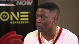 Roland Martin Talks To Boosie About Police Finding His $1 Million In Jewelry