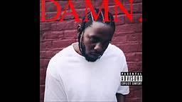 Kendrick Lamar - YAH (Damn Track 3)