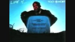 Too Short- Freaky Tales